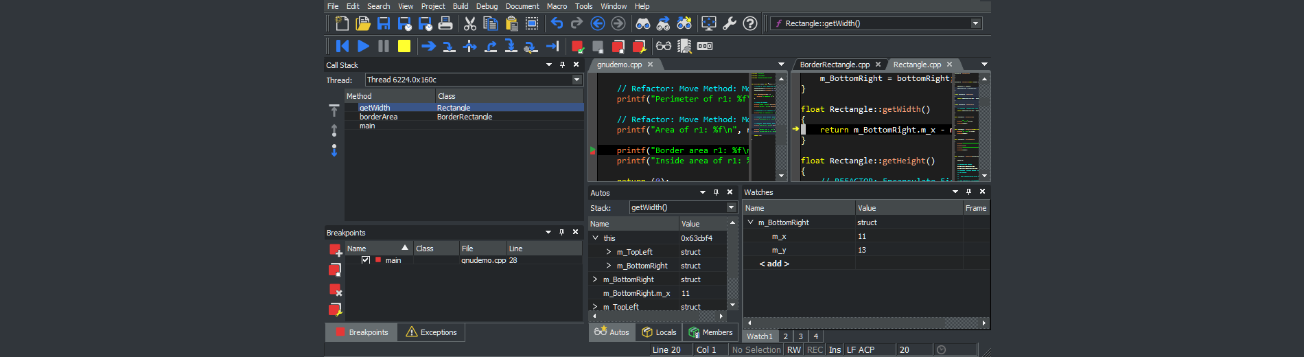 SlickEdit - The most powerful code editor available